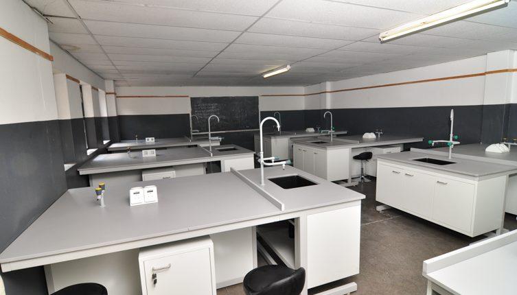 lab construction